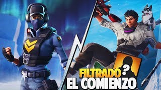 *FILTRATE* NEUE NEVADA SECRETS ? FORTNITE: Battle Royale