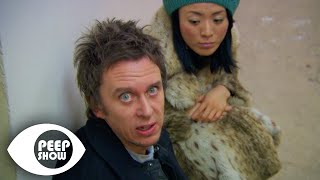 Super Hans Party - Peep Show