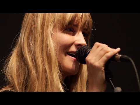 Au Revoir Simone - Full Performance (Live on KEXP)