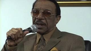 Harlem Speaks: Grady Tate 2005
