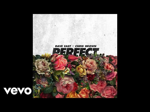 Dave East  Perfect Audio ft Chris Brown