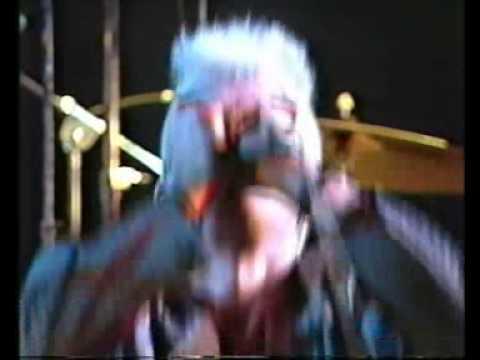 Juke - Harp Attack 1986