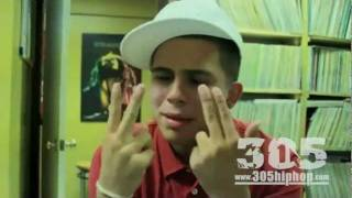 Amazing boy imitates the voice of Lil Wayne (this is talent)