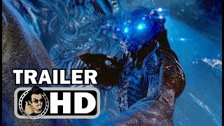 BEYOND SKYLINE Official Trailer (2017) Frank Grillo Sci-Fi Action Movie HD