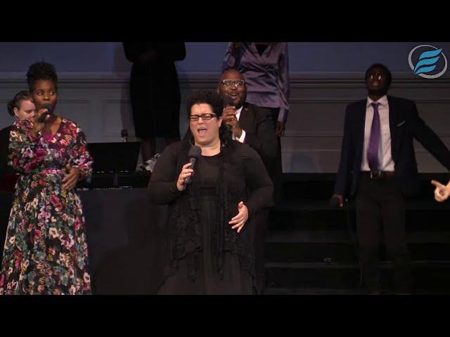 Sunday Evening Worship   10/18/2020   Rev. Tyler Ritchey
