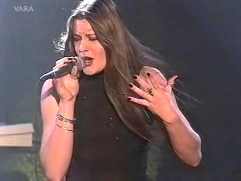 After Forever - Monolith Of Doubt Live At Kopspijkers (2002)