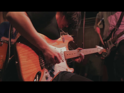 Screaming Females - Boyfriend (Live) (Official Video)