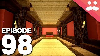 Video Hermitcraft 5: Episode 98 - MY NEW HOME IS FINISHED! download MP3, 3GP, MP4, WEBM, AVI, FLV Desember 2017