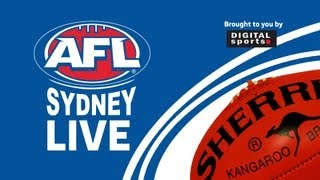 AFL Sydney Round 17 - St George v Manly Warringah