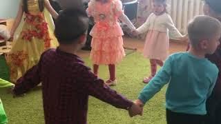 """2 Фрагмент обучения в центре развития детей """"Счастливые дети - Пифагорка"""""""