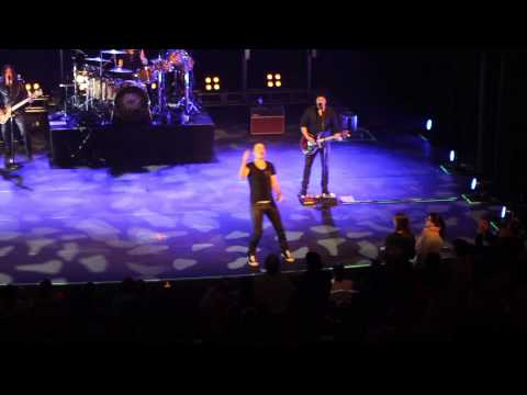 Queen Extravaganza - MARC MARTEL : We are the Champions