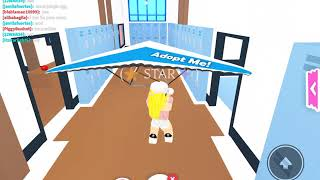 My morning routine in roblox hope you enjoy and get this video to 10k likes