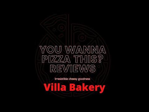 Villa Bakery Review (Garden City, MI)