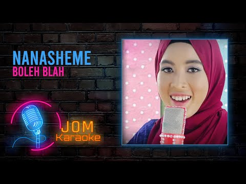 Free Download Boleh Blah - Nana Sheme Mp3 dan Mp4
