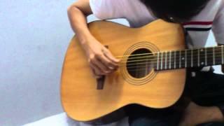 Guitar về đi em