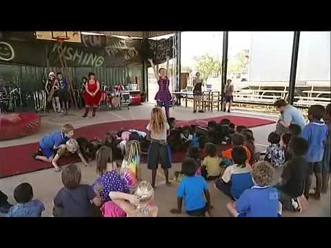 Circus Oz 2010 Stateline ABC Mp3