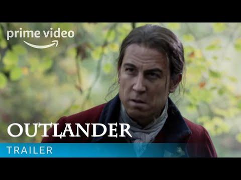 Outlander - Hero Trailer | Amazon Prime Video