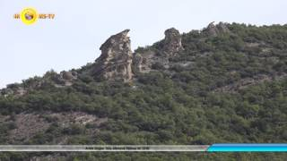 Antik Drgon Yolu Altınova Yalova 4K UHD