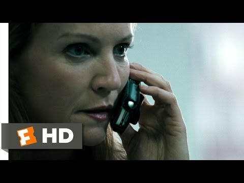 The Bourne Ultimatum (5/9) Movie CLIP - Get Some Rest (2007) HD