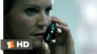 The Bourne Ultimatum (5/9) Movie CLIP - Get Some Rest (2007) HD
