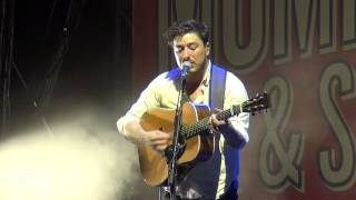 Mumford & Sons- The Cave- HD- GOTR Troy Stopover- 2013