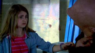 The Sarah Jane Adventures Unreleased Music - Luke, Sky and Plark