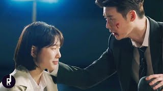 Davichi | I miss you again today(오늘도 그리워 그리워)  | While You Were Sleeping OST PART 7 [UNOFFICIAL MV]
