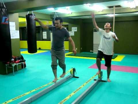 トレーニングメニュー - army-fitness ページ!