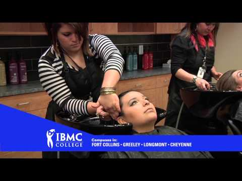 Train for a Career In Beauty in Fort Collins, Greeley, Longmont and Cheyenne  |  IBMC College
