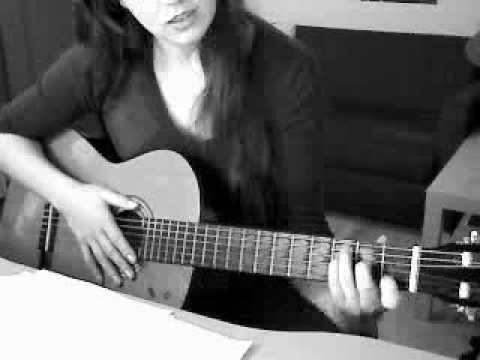 Wie spielt man DAS BESTE von Silbermond , how to play, tutorial, deutsch, gitarre