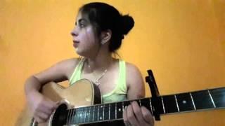 Solito - Salamandra (cover)❤