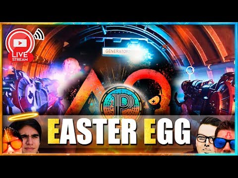 [DIRECTO 🔴] CINEMÁTICA FINAL ALPHA OMEGA || EASTER EGG COMPLETO ESPAÑOL CON TEAM FAIL From The Fail Weblog thumbnail