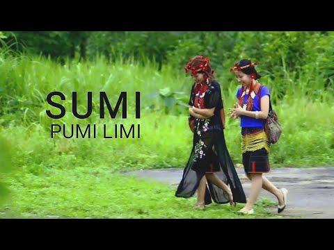 Sumi Gospel Song- Sumi Pumi, Sumi Limi