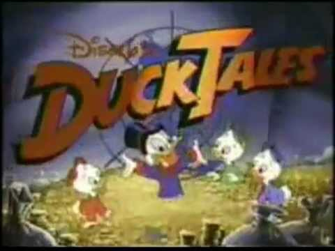 Duck Tales Guitar Chords Theme Song Hindi Youtube