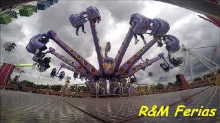 Musidan GoPro-Feria de Coslada (Madrid) 2018-R&M Ferias.