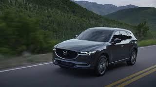 Rediscover the Road | Mazda