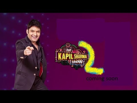 CONFIRM! KAPIL SHARMA IS COMING BACK WITH THE KAPIL SHARMA SHOW
