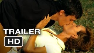Unforgivable Official Trailer #1 (2012) French Movie HD