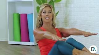 Yoga Refresh - Strengthen Your Body | LifeFit 360 | Denise Austin