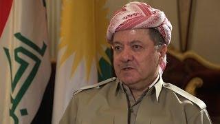 Barzani: Referandum birkaç ay içinde - BBC TÜRKÇE