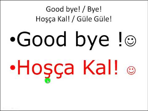 Turkish lessons 2 to say hello hi goodbye in turkish turkish lessons 2 to say hello hi goodbye in turkish greetings m4hsunfo