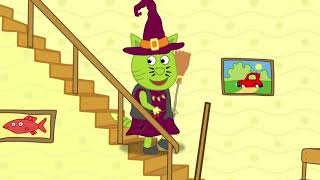Fox Family and Friends new funny cartoon for Kids Full Episode #265