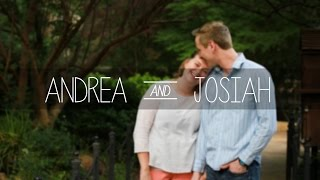 Ben Rector: White Dress - Josiah + Andrea Wedding Trailer