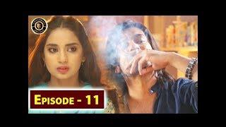 Visaal Episode 11 - Top Pakistani Drama