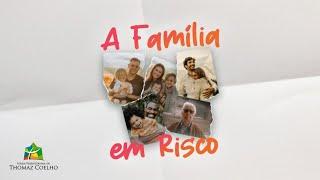 LIDANDO COM AS PERDAS | Jó 1. 6-22  | A Família em Risco