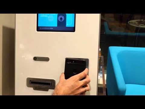 Ethereum ATM 2016