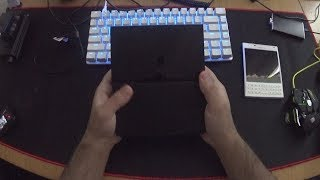 WD My Book 3TB External Hard Drive Unboxing and Speed Test...
