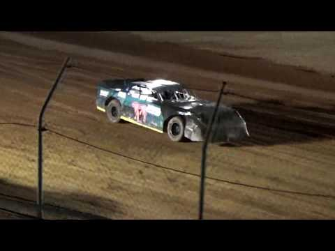 Screven Motor Speedway STOCK V8 Feature  Race 03/30/18