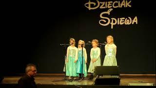 Maria Podolecka, Bianka Popiołek, Maja Podgowska, Michalina Brzosek - Mam tę moc