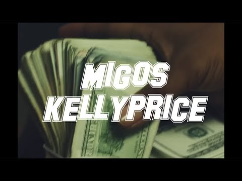 Migos - Kelly Price ft. Travis Scott [Music Video]
